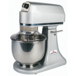 Metcalfe SM-5 Variable Speed Planetary Mixer - 5 Litres