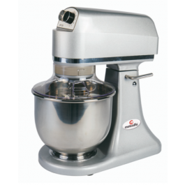Metcalfe SM-7 Variable Speed Planetary Mixer - 7 Litres
