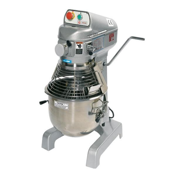 Metcalfe SP-100 3 Speed 10 Litre Planetary Mixer