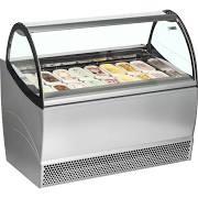 ISA MILLENNIUM SP 24 Ice Cream Display 5