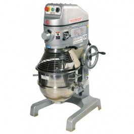 ChefQuip SP-30HI Three Speed Planetary 31 Litre Mixer - SPAR SP-30HA