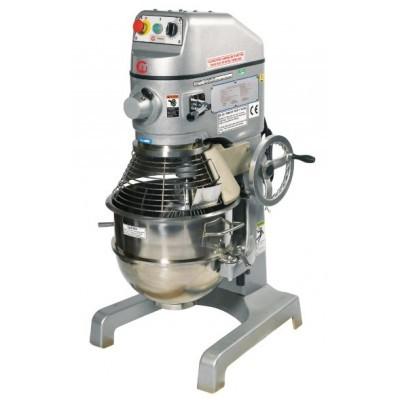 ChefQuip SP-60HI Three Speed Planetary 60 Litre Mixer - SPAR SP-60-HA