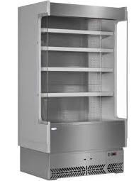Interlevin Italia Range SP80-300X Stainless Steel Multideck