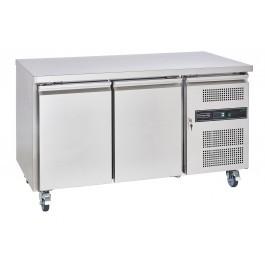 Sterling Pro Cobus SPCF200N Two Door Freezer Counter - 282 Litres
