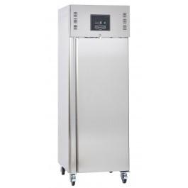 Sterling Pro Cobus SPF160NV Upright Single Door Gastronorm Freezer - 600 Litres