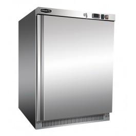 Sterling Pro Cobus SPF200S Single Door Undercounter Freezer - 140 litres