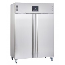 Sterling Pro Cobus SPF212NV Upright Two Door Gastronorm Freezer - 1200 Litres