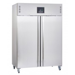 Sterling Pro Cobus SPR212PV Upright Double Door Gastronorm Refrigerator