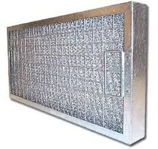 Stainless Steel Mesh Filter 20mm Depth