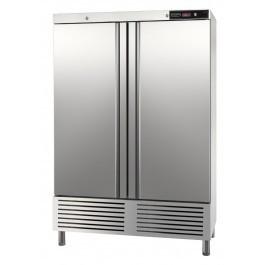 Sterling Pro Green SNI122 Under-Mounted Double Door Slimline Freezer
