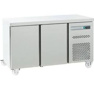 Sterling Pro SPN-7-135-20-SPCIR Two Door Freezer Counter