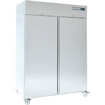 Sterling Pro SPPI-142 Double Door Fridge