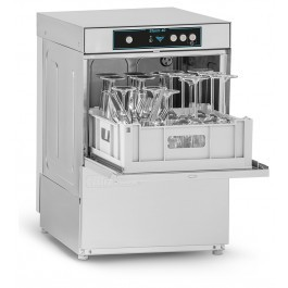 --- BLIZZARD STORM40 --- Undercounter Glasswasher with Gravity Drain