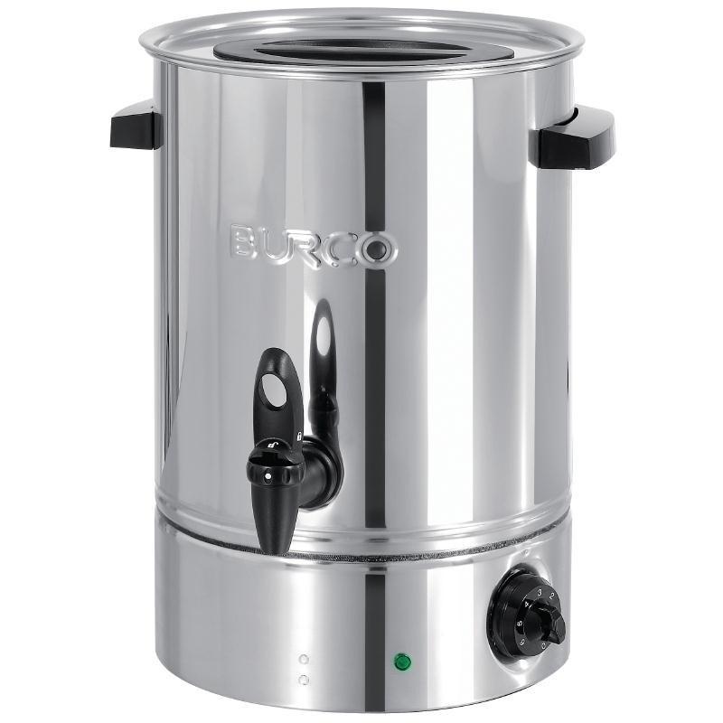 Burco MFCT10STHF 10 Litre Manual Fill Boiler