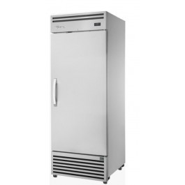 rue TGN-1F-1S Stainless Steel Upright Freezer