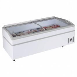 Arcaboa SUPER 220DE High Vision Supermarket Freezer with Auto Defrost