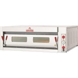 Italforni TKD1 Single Deck Electric Pizza Oven