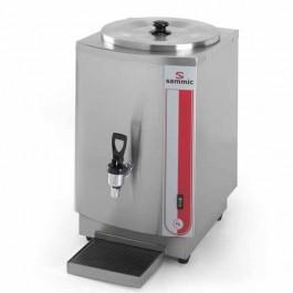Sammic TM-10 Ten Litre Bain-Marie Milk Thermo Heater - 5400087
