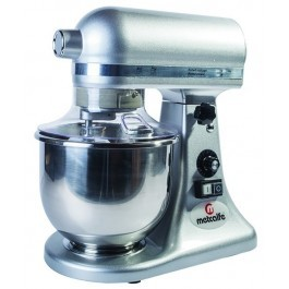 Variable Speed Planetary Mixer - 5 Litres