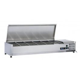 Blizzard TOP1500EN Refrigerated Prep Unit