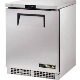 True TUC-24F-HC Under Counter Freezer 3