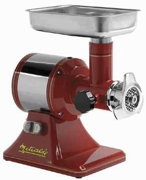 Metcalfe TS12R Retro Meat Mincer