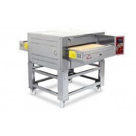 Italforni TSB Electric Tunnel Pizza Oven with Stone Base Conveyor System