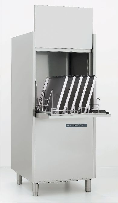 --- MAIDAID U70E --- Double Skinned Pot & Utensil Washer with Smart Touch
