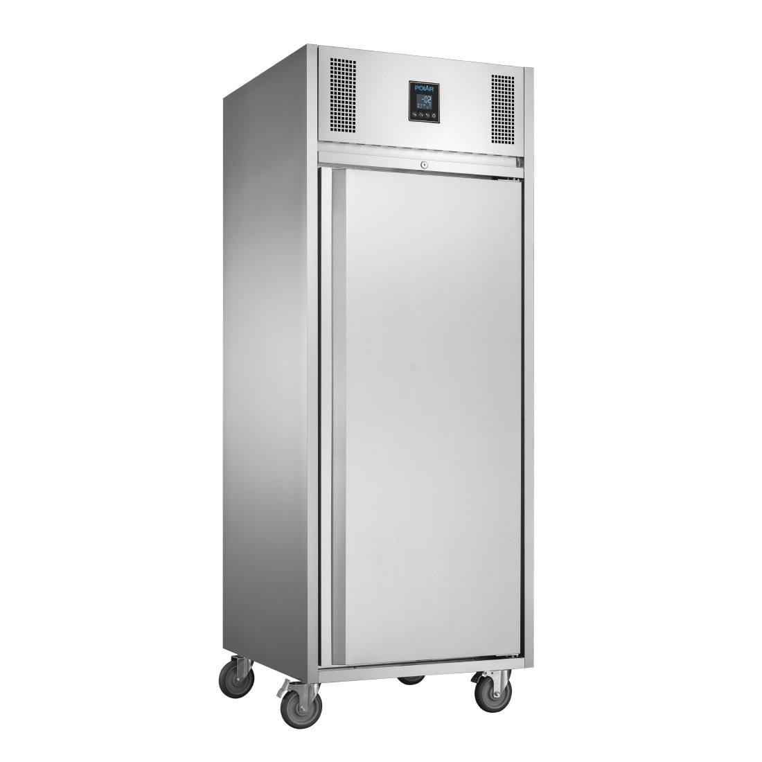 Polar UA001 U-Series Premium Single Door Fridge