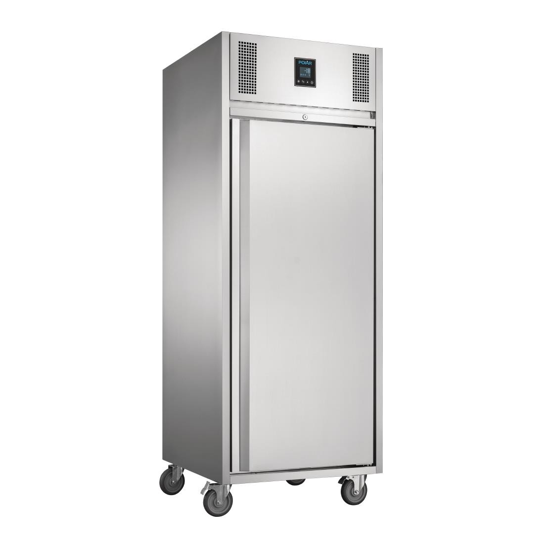 Polar UA002 U-Series Premium Single Door Freezer