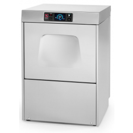 Sammic UX-40SB Ultra Line Glasswasher with Thermo-acoustic Insulation