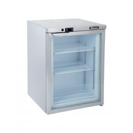 Blizzard UCF140 Stainless Steel Undercounter Freezer