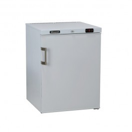 Blizzard UCF140WH White Undercounter 115 Litre Freezer with Baskets