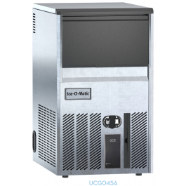 Ice-O-Matic UCG045A  Bistrot Style Cube Ice Machine
