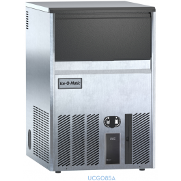 Ice-O-Matic UCG085A Bistrot Style Cube Ice Machine