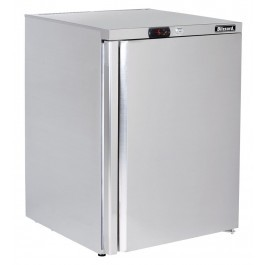 Blizzard UCR140 Stainless Steel Undercounter Fridge Energy
