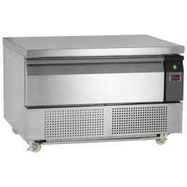 Tefcold UD1-2 Uni-Drawer 1 Range Dual Temperature Gastronorm Counter