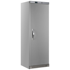 Tefcold UF400Vsp White Upright Freezer