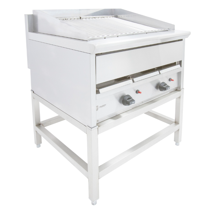 Parry UGC8 Heavy Duty Natural Gas Chargrill