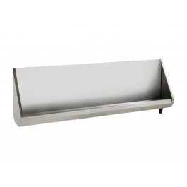 Parry URN2400 Stainless Steel Urinal