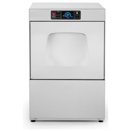 Sammic UX-40B Ultra Line Glasswasher with High Performance Control Panel