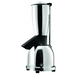 Ceado V90 Ice Crusher Polished Stainless Steel Finish