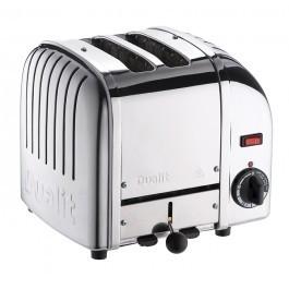 Dualit 20245 Classic Polished Vario NewGen 2 Slot Toaster