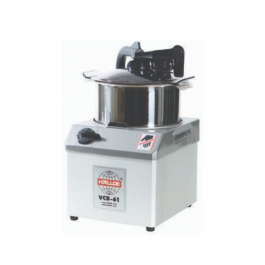 Hallde VCB-61 Vertical Cutter Blender with One Speed & Pulse Function - 6 Litres