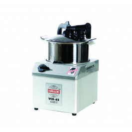 Hallde VCB-62 Vertical Cutter Blender with Two Speeds & Pulse Function - 6 Litres