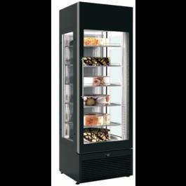 Framec VENERE NV Switchable Chiller +5 or Freezer -22 Glass Display