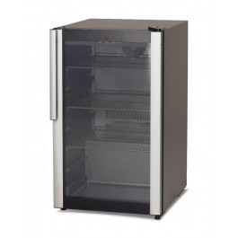 Vestfrost M85 Compact Display Fridge