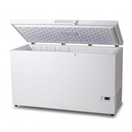 --- VESTFROST VT546 --- Low Temperature -25C to -45C Laboratory Chest Freezer