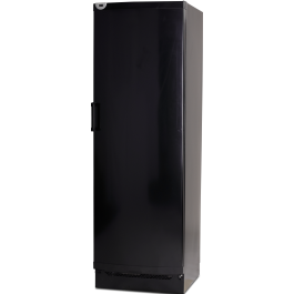 --- VESTFROST CVKS671 --- Upright Solid Door Wine Cabinet with a Single Zone