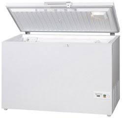 Vestfrost SZ362C Chest Freezer 3
